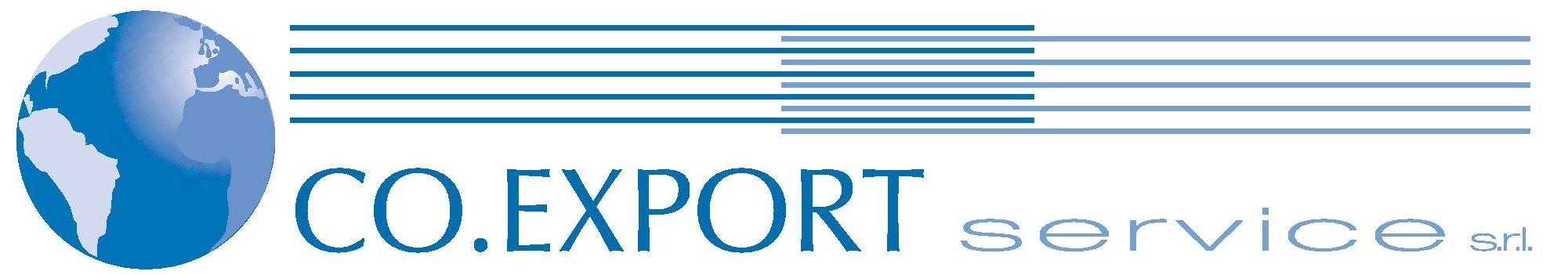 CoExport Service